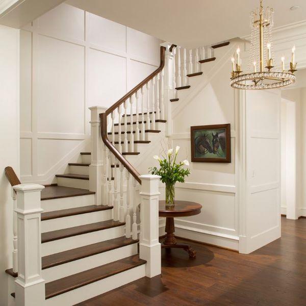 Изготовление лестниц в самаре фото